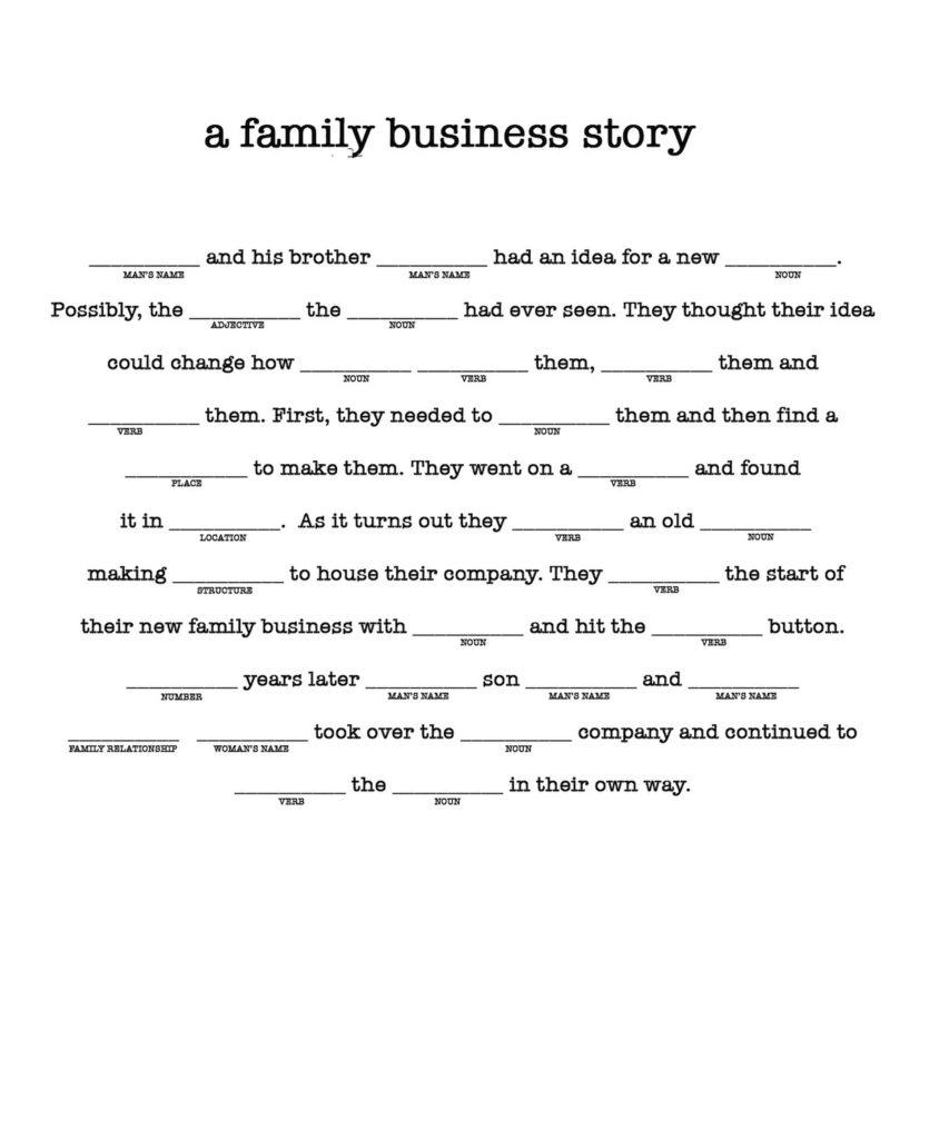 Tall Tales: A Family Business Story   NxtGen Nexus   853 x 1024 jpeg 71kB