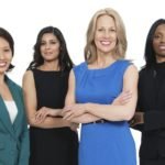 She's Right for the Job – Women in Family Business