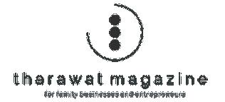 Tharawat Magazine