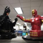 Who's Your Board Member? Batman Vs. Iron Man