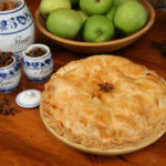 Salem Cross Inn's Award Winning Apple Pie Recipe