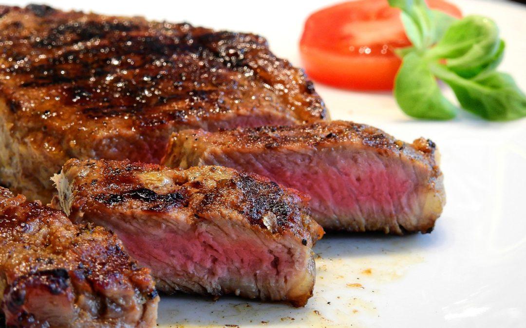 2 Truths and a Lie: Omaha Steaks