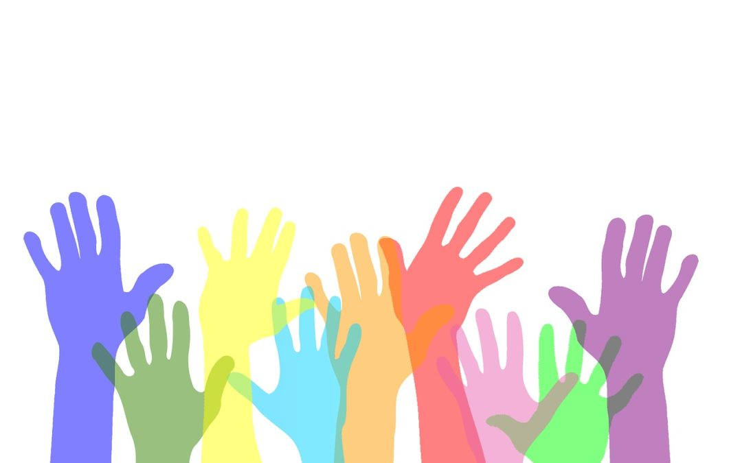 Poll of the Day: Volunteering