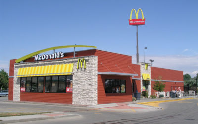 The Great American Family Business Quiz: McDonald's
