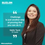 Joining the family business? Nidhi Tanti advises to not feel entitled & respect others