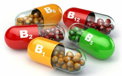 Poll of the Day: Vitamins